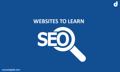 Best websites to learn SEO online