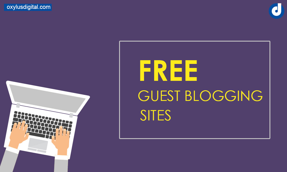 free guest posting sites