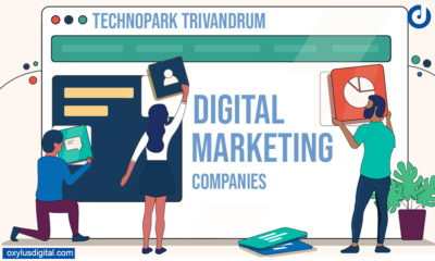 Digital Marketing Agencies in Technopark Trivandrum