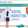 Digital Marketing agencies in Infopark Kochi