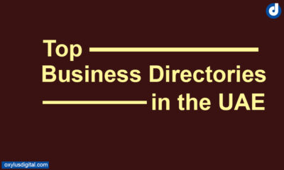 Best Business Directories in the UAE