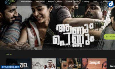 Koode Malayalam OTT Platform