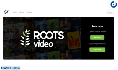Roots Video OTT Platform
