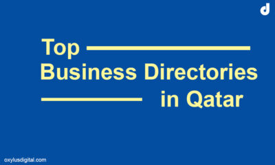 Top Business Listing Directories in Qatar